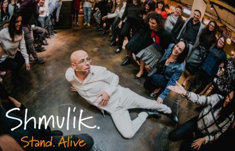 Shmulik.stand.alive