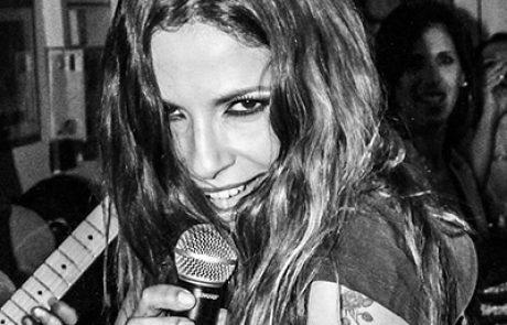מסיבה ישראלית עם שרון חזיז
