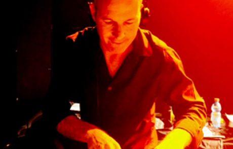 DJ יואב שחם