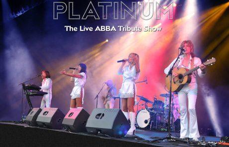 Platinum ABBA